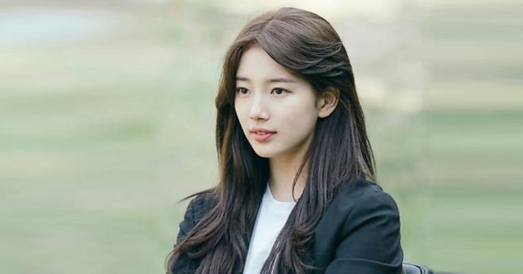 Biodata Bae Suzy